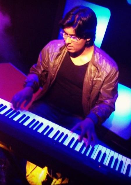 Music Production Courses in Mumbai India | Sound Engineering Courses-Arijit-Chakraborty