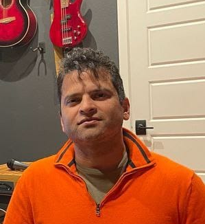 MUSIC PRODUCTION COURSES INDIA- SYED SHAH